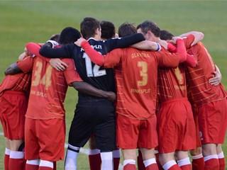 Dinamo i Split izborili finale Kupa