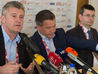 Croatia to host Italy and Bulgaria in Split
