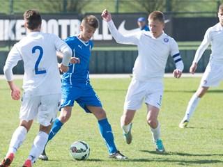 Hajduk i Osijek izbacili Dinamo