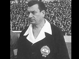 Preminuo nogometni sudac Ivan Radić