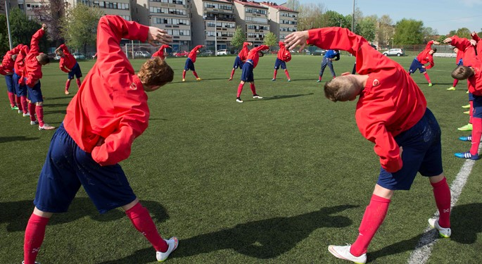 Hrvatska U-15 gost na prvenstvu Južne Amerike