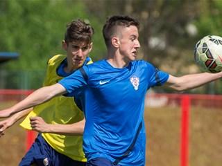 Slovenija bolja od Hrvatske na početku turnira Delle Nazioni
