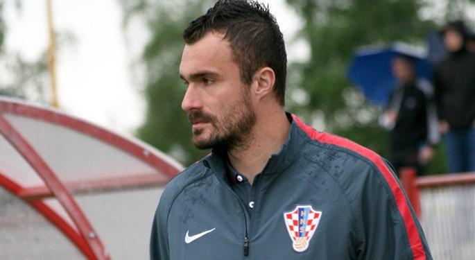"""Bašić: """"Kompletna momčad dobra, to me veseli"""""""