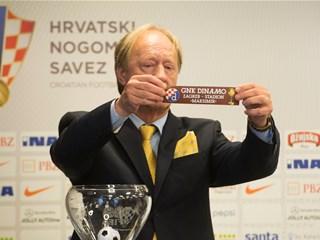 Finale Hrvatskog kupa na Maksimiru