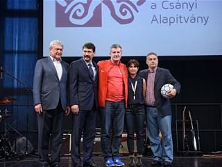 """Orban: """"Sport nam je od strateškog značaja"""""""