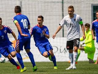 Hrvatska U-17 osigurala četvrtfinale EP-a!