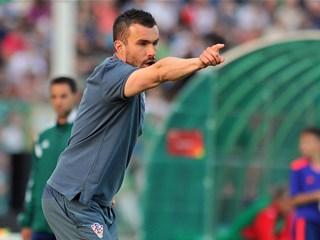 """Hrvatska U-17 protiv BiH: """"Rad na vrlo visokoj razini"""""""