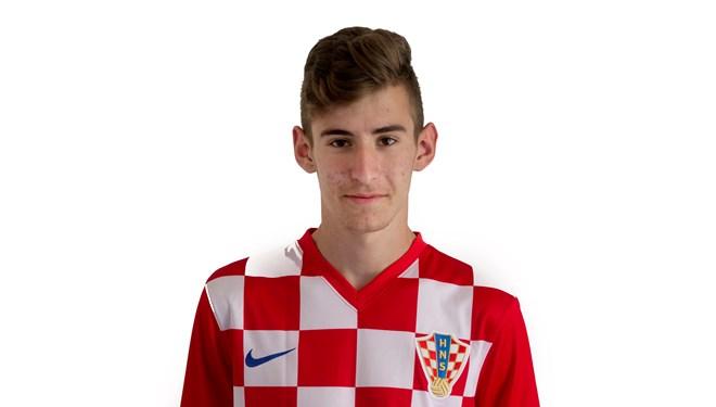Martin Krizmanić