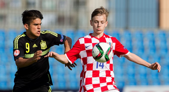 "Halilović: ""Croatia can reach the semifinals and the World Cup"""