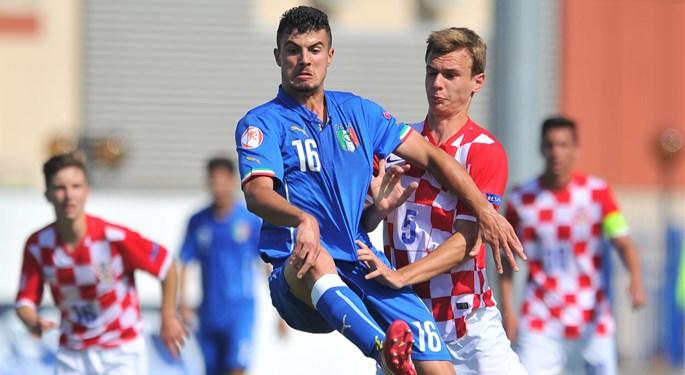 Hrvatska U-17 izborila vizu za SP!