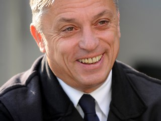 """Preminuo Zlatko """"Cico"""" Kranjčar"""