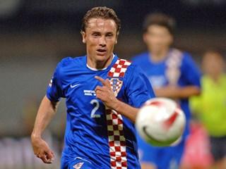 """Dario Šimić: """"Hrvatskom nogometu potrebni su tereni, ne kampovi"""""""