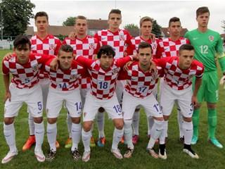 Dvije pobjede Hrvatske U-18 nad Rumunjskom