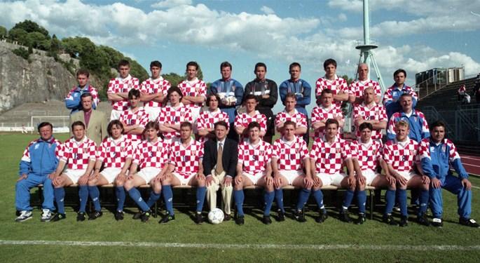 UEFA Euro 1996.