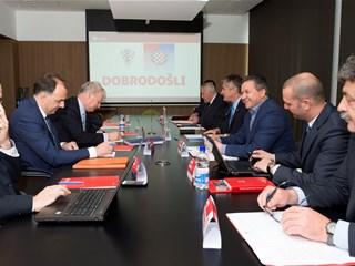 Zaključci sastanka HNS-a i Hajduka