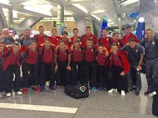Hrvatska U-18 uvjerljiva protiv Novog Zelanda