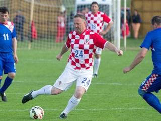 "Damir Mužek: ""Oreščanin je Hajduku bolji od Mourinha"""