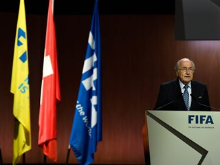 Sepp Blatter ponovno izabran za predsjednika Fife