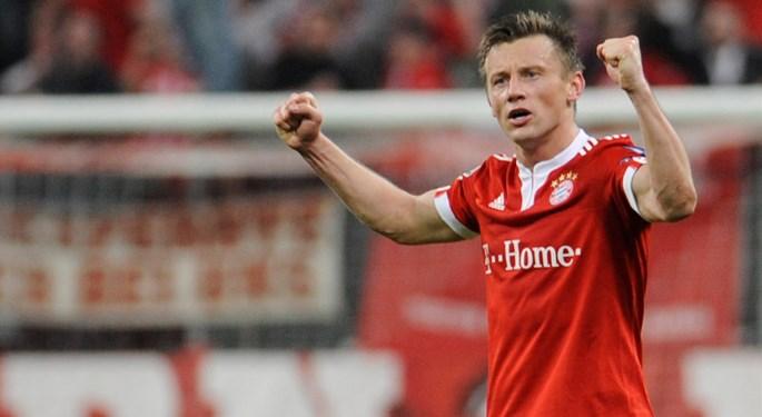 Legende Hrvatske i Bayerna u pulskoj Areni