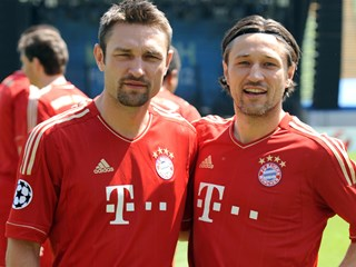 Niko Kovač doveo Bayern do naslova prvaka