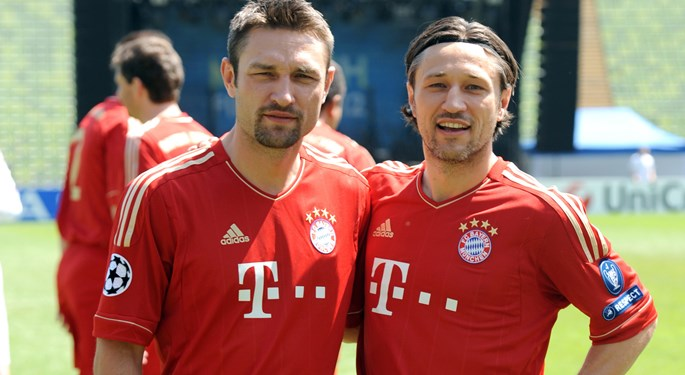 Niko Kovač na ljeto preuzima Bayern