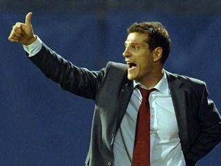 Slaven Bilić s West Hamom slavio na Anfieldu