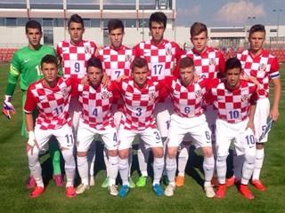 Hrvatska neriješeno sa Slovačkom, Čuže opet strijelac