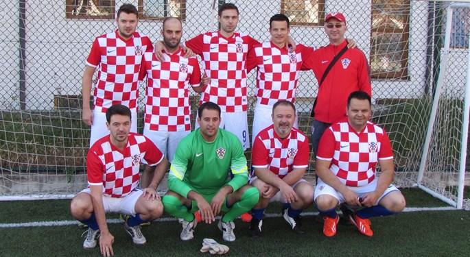 Hrvatski sportski novinari ponovno osvojili treće mjesto