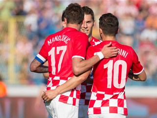 "Croatia easily overcomes Gibraltar: ""Mission accomplished"""