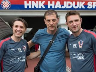 Hrvatski sustav: 3-1-3-3