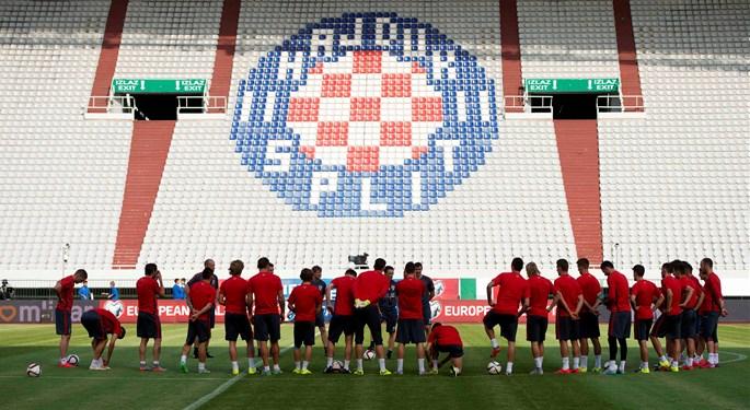 Hrvatskoj oduzet bod, uz veliku novčanu kaznu i dvije utakmice bez publike