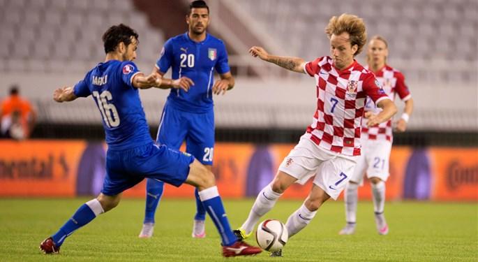 Hrvatska opet 1:1 s Italijom, ostala na vrhu