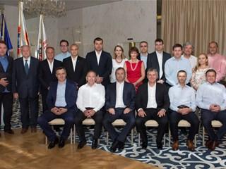 U Opatiji održan sastanak saveza iz regije