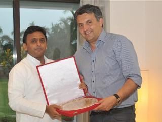 Otvorene mogućnosti suradnje između Hrvatske i Indije