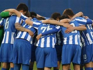 Pobjeda Lokomotive, porazi Hajduka i Rijeke