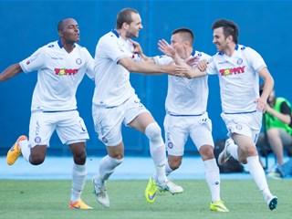 Hajduk s 2:0 putuje na uzvrat u Norvešku