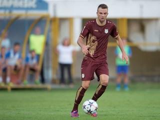 Josip Mišić treći put PAOK-ov igrač mjeseca