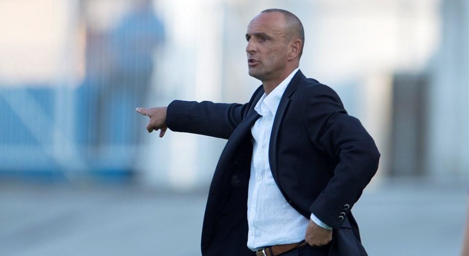 """Dražen Besek: """"Hajduk se mora okrenuti sebi, a Rijeka nikad nije favorit veći od Dinama"""""""