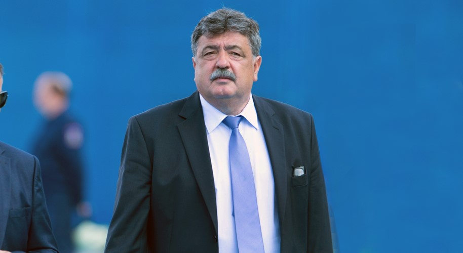 """Ante Vučemilović-Šimunović: """"Pomirba je ključ, a HNS-ova ruka je pružena!"""""""