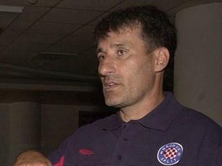 """Luka Radman: """"Posebno pamtim Marija Mandžukića, svjetskog fenomena"""""""
