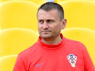 Miljenko Sakoman - direktor maksimirskog stadiona