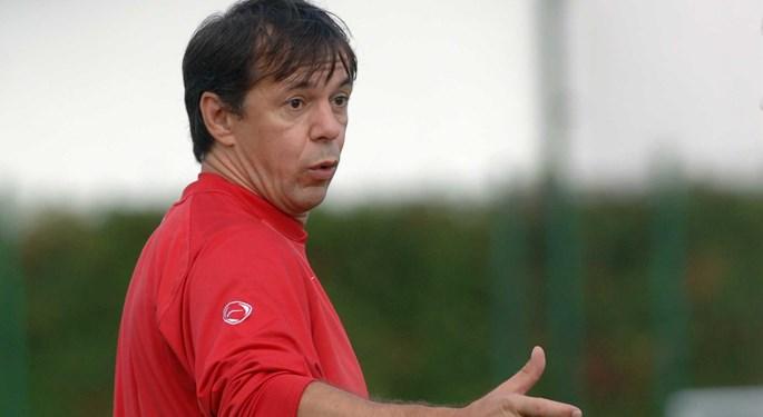 Nikola Jurčević preuzima Dinamo
