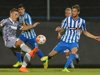 Hajduk i Lokomotiva bez plasmana u skupine Europske lige