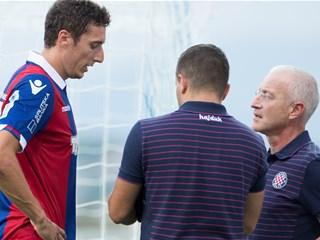Upoznajte izbliza sjajnog liječnika Hajduka Fabijana Čukelja