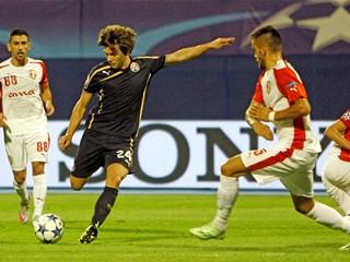 Dinamo s Bayernom, Arsenalom i Olympiakosom