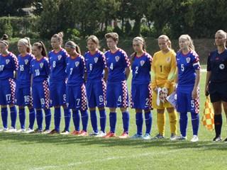 Hrvatska U-17 druga na turniru u Sarajevu