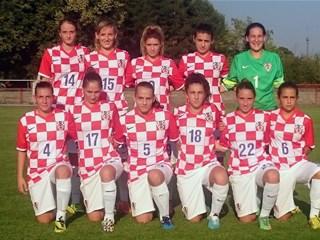 Hrvatice i u Osijeku bolje od Albanije