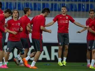 FIFA: Hrvatska 14. reprezentacija svijeta