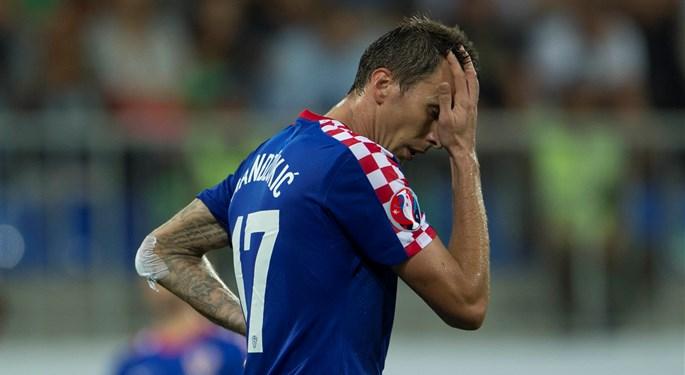 Norveška s 2:0 svladala Hrvatsku
