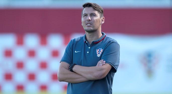 """Milin: """"Moramo stvoriti temelje za budućnost hrvatskog nogometa"""""""